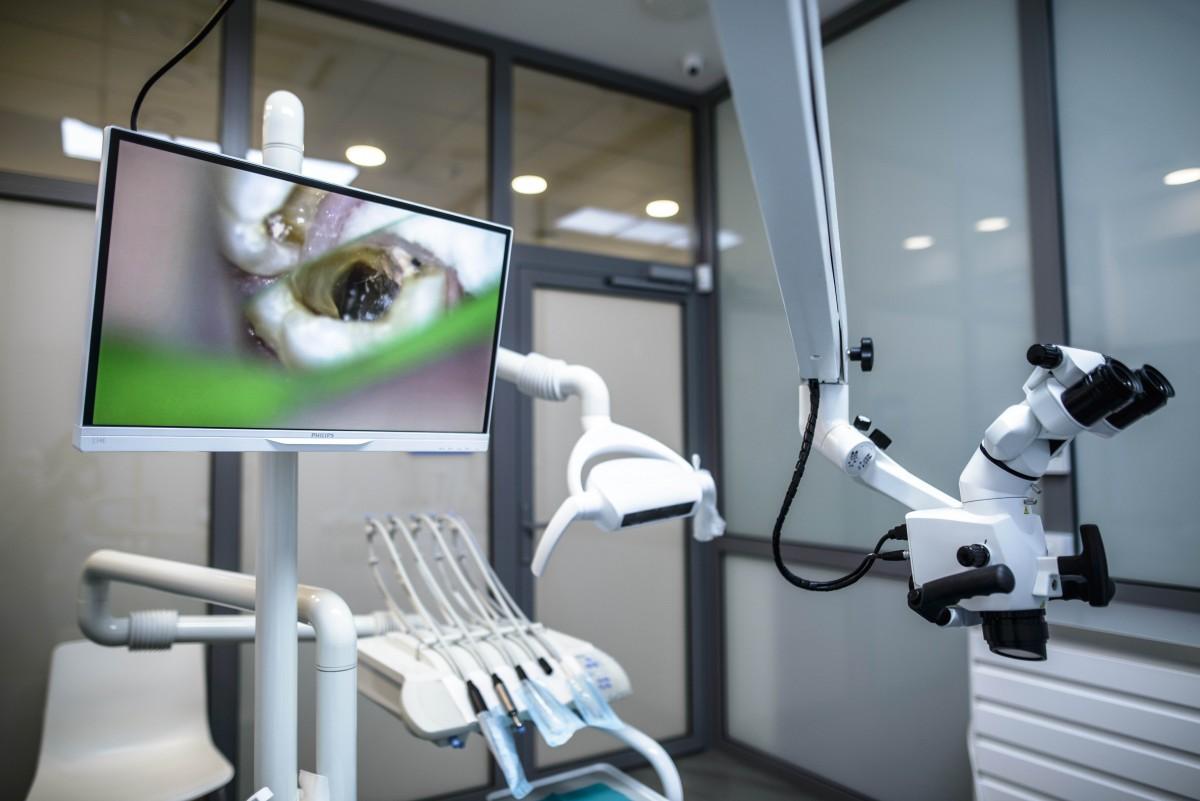 Jonathan, estetinės odontologijos klinika