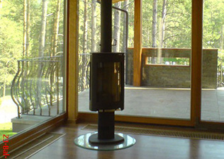Safe fireplace LT, UAB
