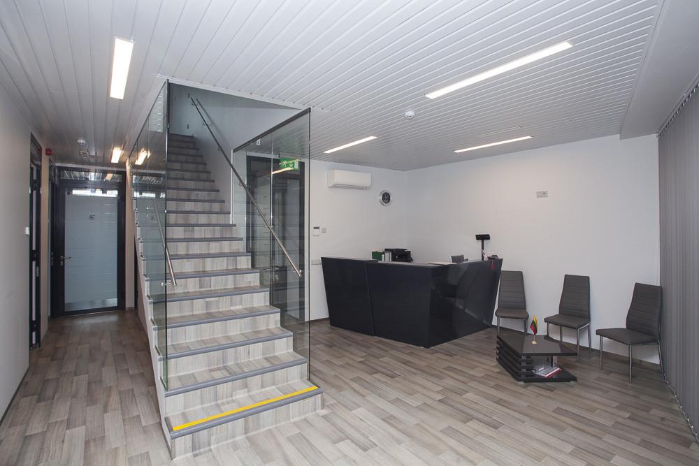 Prof. A. Šurnos odontologijos klinika, UAB