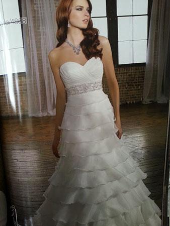 Laima, proginių ir vestuvinių suknelių nuoma