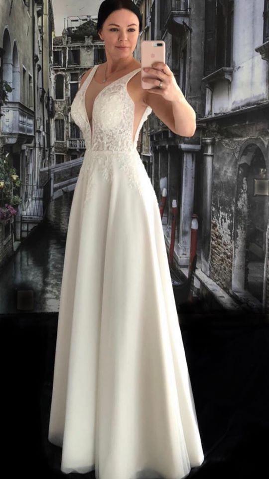 Nino salonas, vestuvinių suknelių nuoma