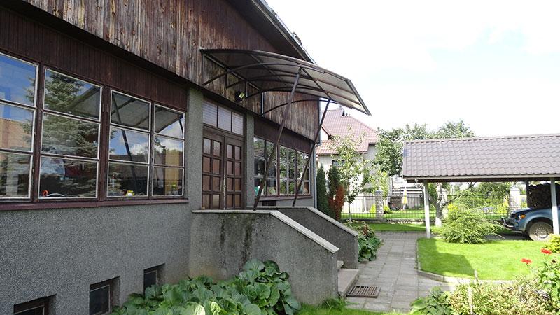 Metalo konstrukcija, UAB