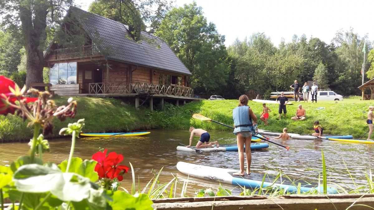 Krakila, kaimo turizmo sodyba