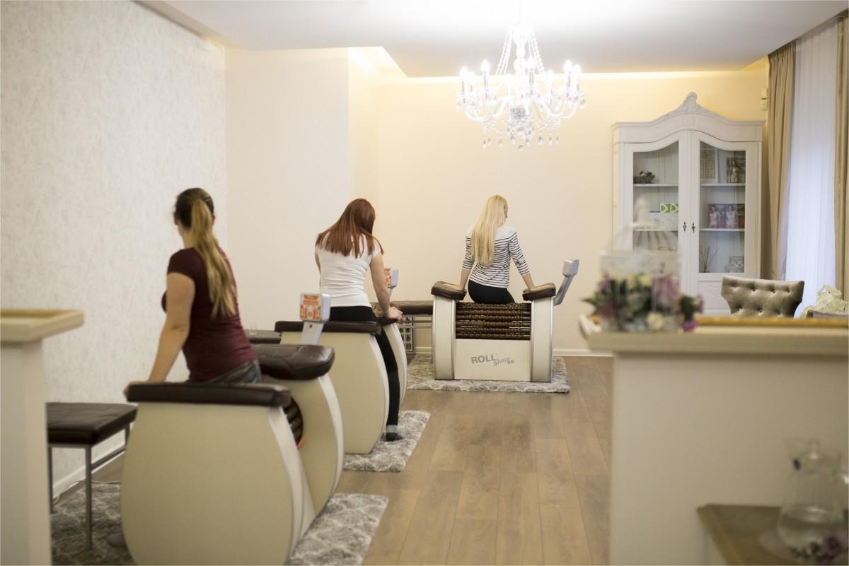 Studio figura, Šiaulių studija