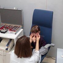 Dragūnų akių klinika