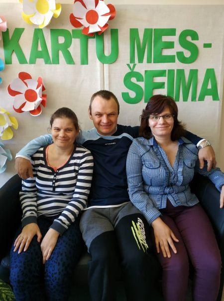 Jurbarko socialinės paslaugos, VšĮ
