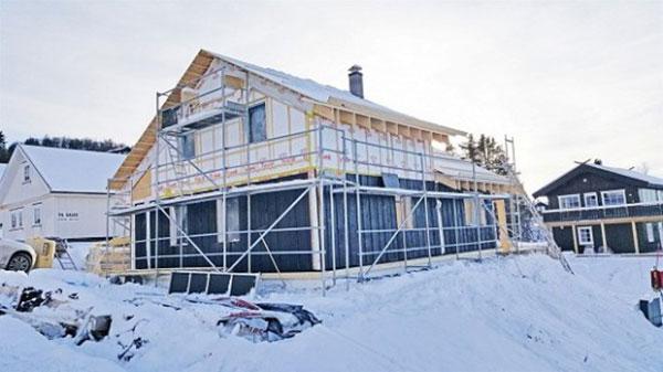 Baltijos statybų vystymas, UAB
