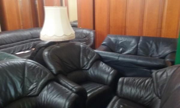 Naudotų baldų iš Vokietijos parduotuvė