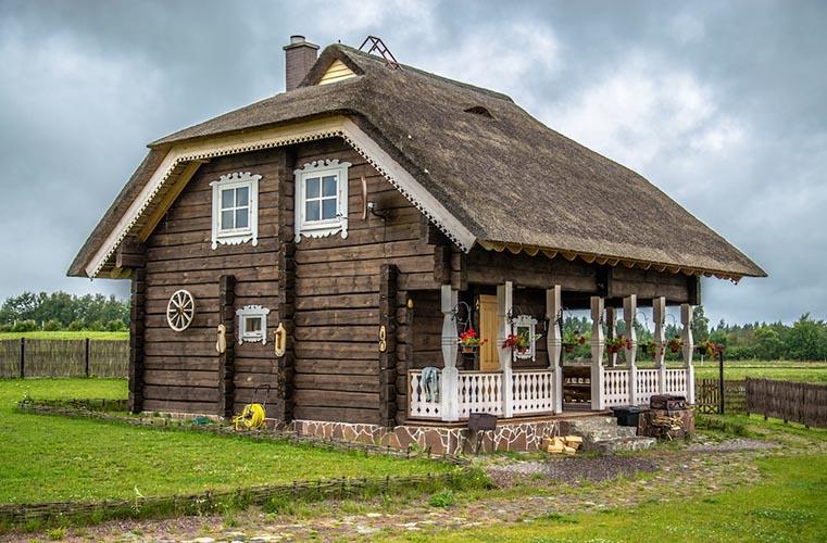 Gribžė, kaimo turizmo sodyba