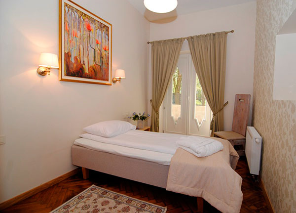Kubu guest house