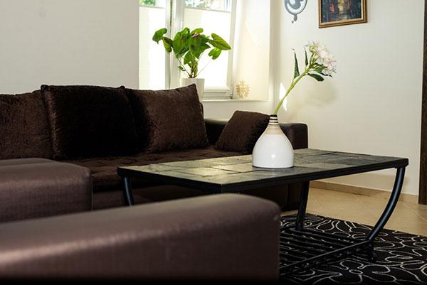 Kubu apartment