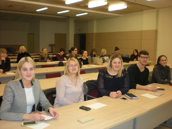 Klaipėdos universitetas, Sveikatos mokslų fakultetas