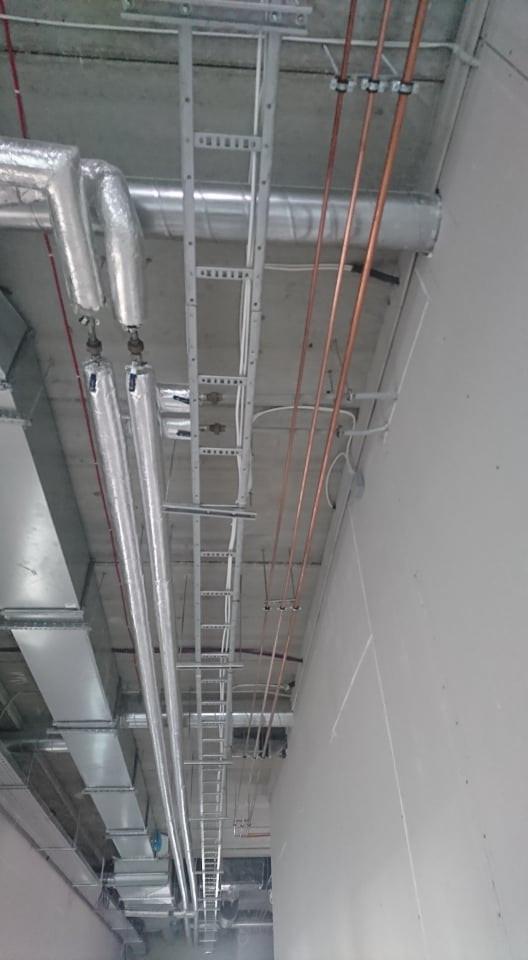 Vidaus inžineriniai tinklai, UAB