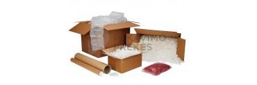 Pakavimo prekės, UAB
