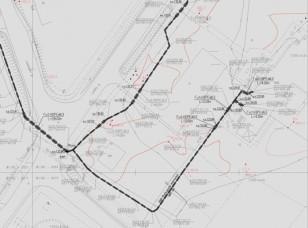 Geodezinių matavimų projektai, UAB