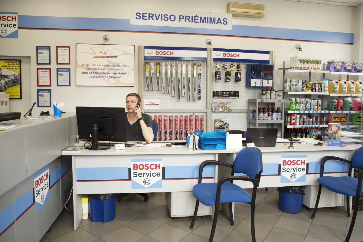 """Autocentras žibintas, UAB """"Žibinto servisas"""""""