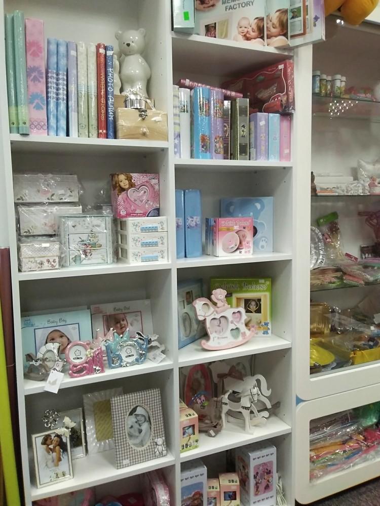 Pelėdžiukas, žaislų parduotuvė