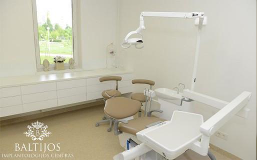 Baltijos implantologijos centras, filialas, UAB