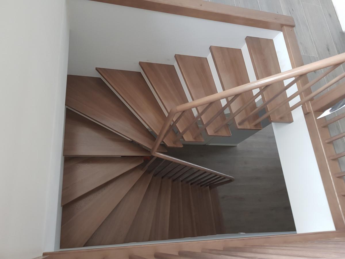 Dronga, medienos meistrai
