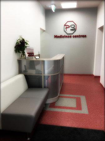 GIMC - Gydytojo Isaevo medicinos centras