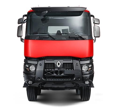 """Renault Trucks, sunkvežimių centras, UAB """"Volvo Lietuva"""""""