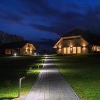 Gradiali Anykščiai, gamtos ir poilsio parkas