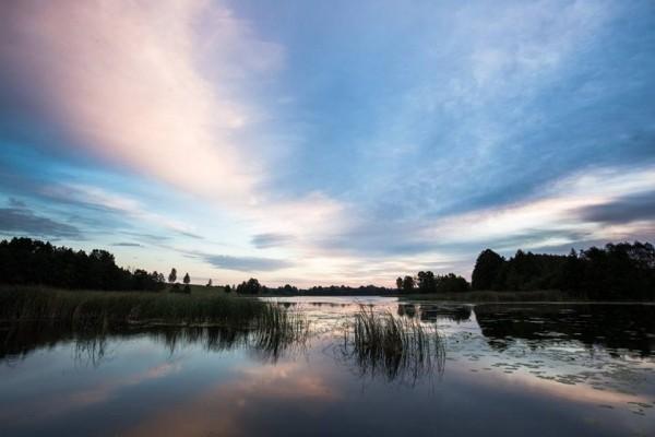 Gradiali, gamtos ir poilsio parkas
