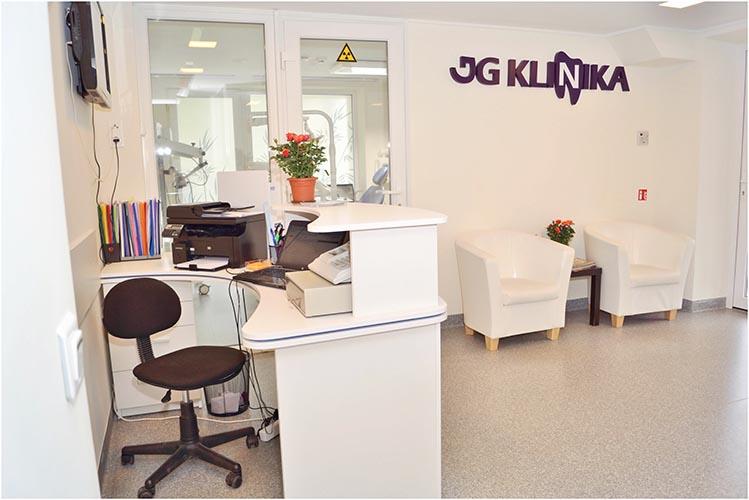 JG klinika, filialas, UAB