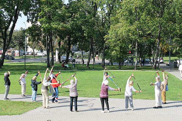 Vilniaus miesto savivaldybės visuomenės sveikatos biuras