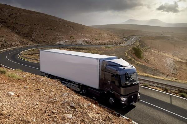 """Renault Trucks, sunkvežimių centras, UAB """"Volvo Lietuva"""", Kauno padalinys"""