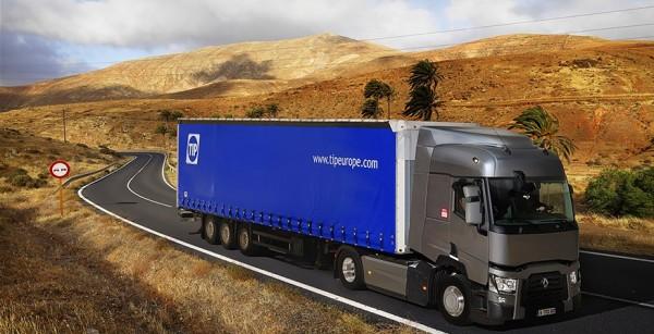 """Renault Trucks, sunkvežimių centras, UAB """"Volvo Lietuva"""", Šiaulių padalinys"""