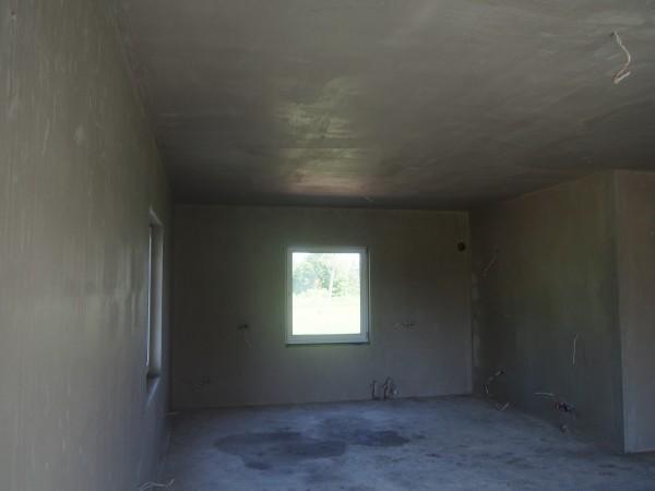 Sienų ir lubų tinkavimas Klaipėdoje