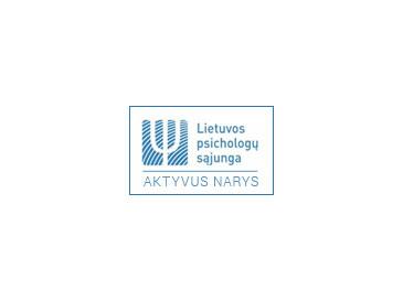 Psichologinės pagalbos vaikui ir šeimai kabinetas, R. Gataveckaitės IVV