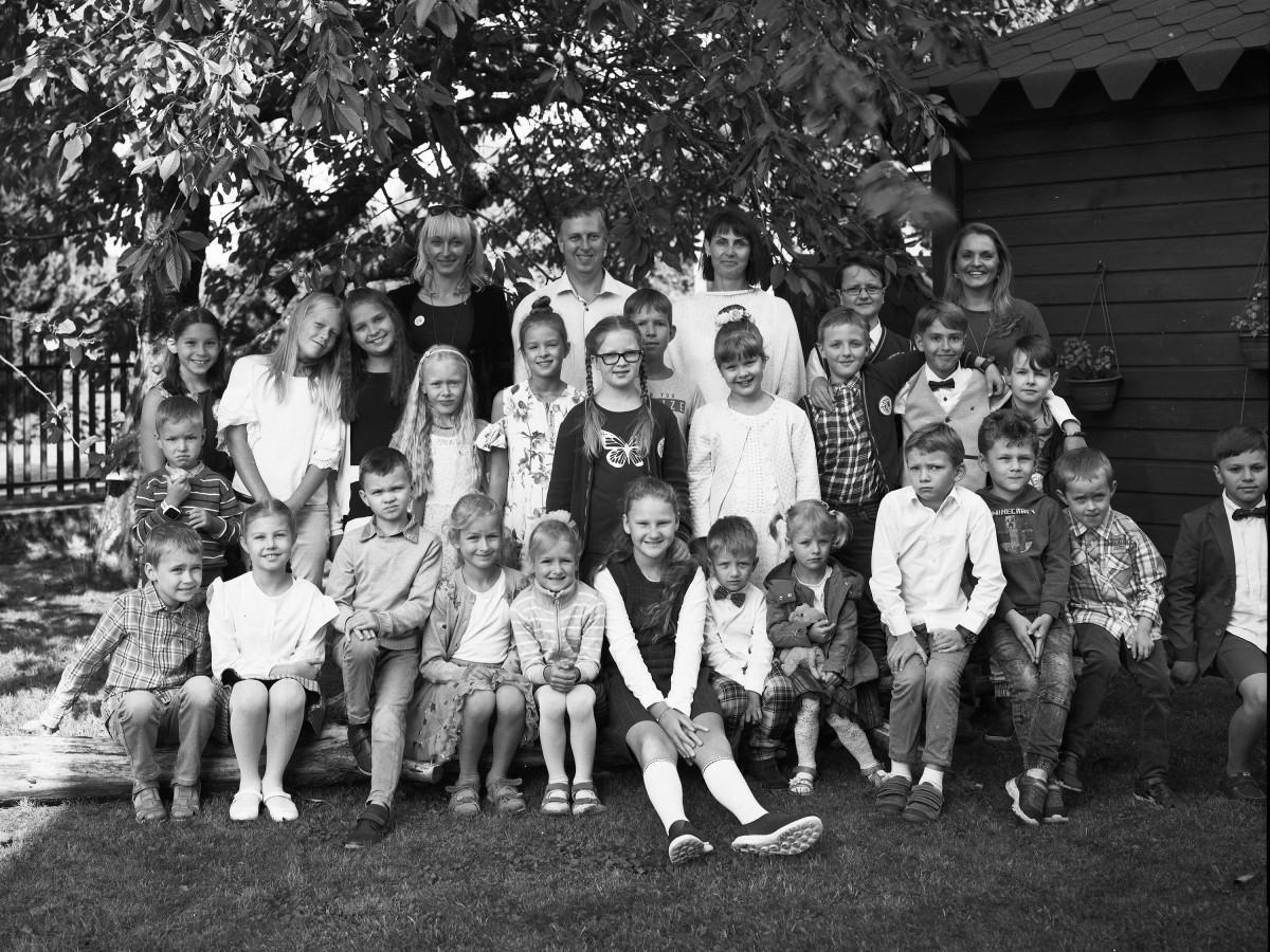 Kauno Montessori mokykla, VšĮ