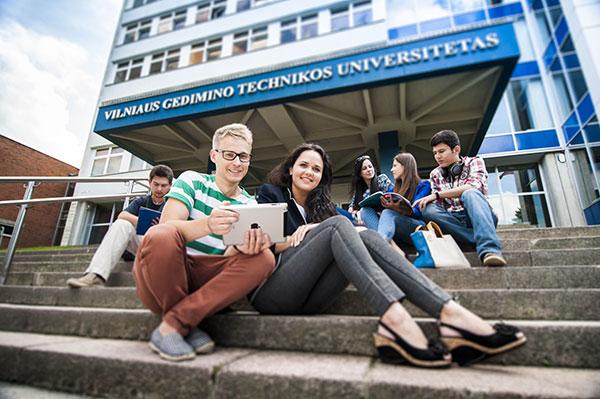 Vilniaus Gedimino technikos universitetas, Transporto inžinerijos fakultetas, Logistikos ir transporto vadybos katedra