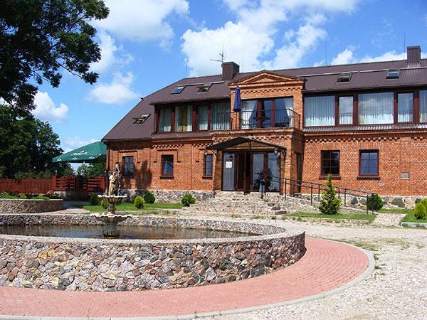 Šatijų rezidencija, VšĮ, senjorų globos namai