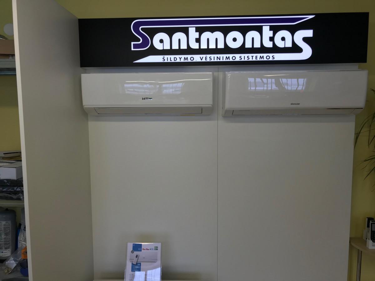 Santmontas, UAB