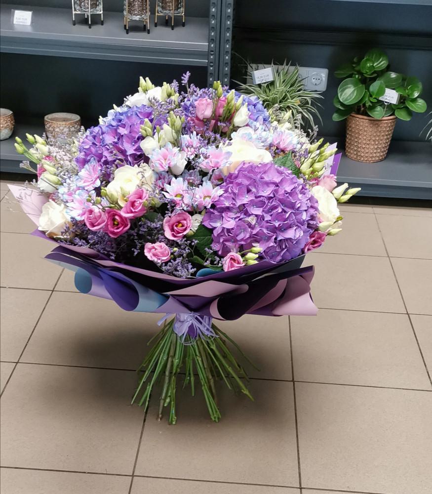 Gėlių centras Šiauliuose