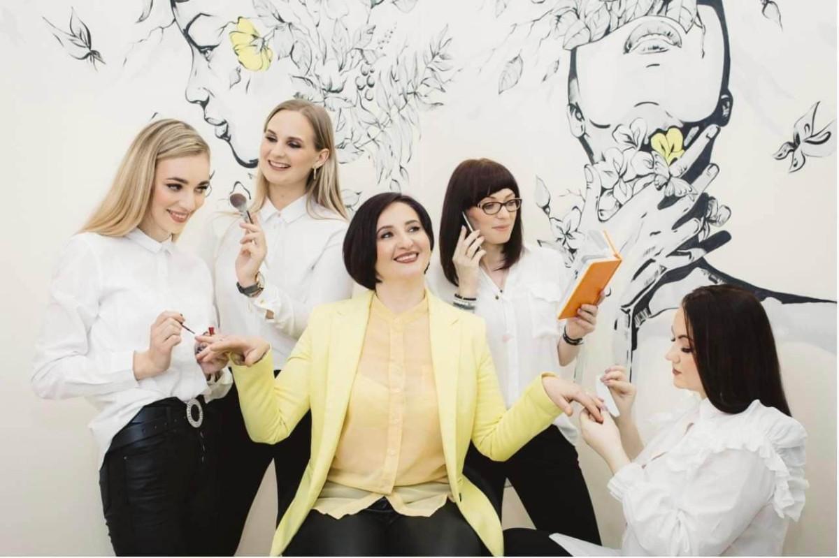 Editos Petrulienės kosmetologijos kabinetas