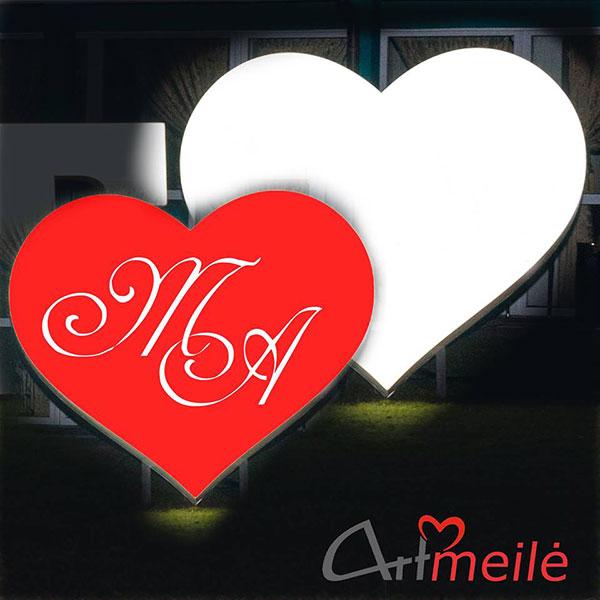 Art Meilė