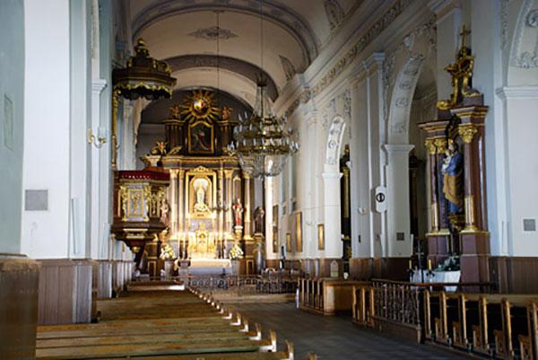 Marijampolės Šv. arkangelo Mykolo bazilika