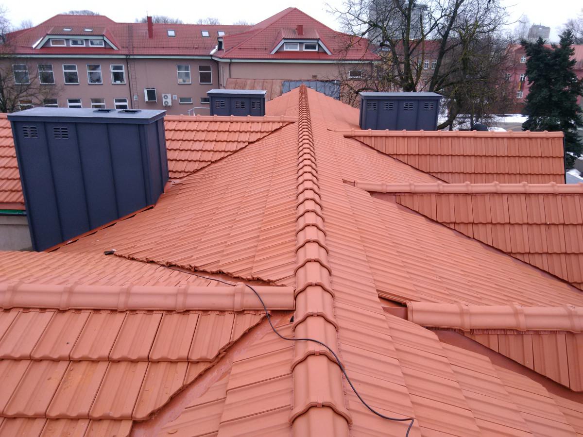 Algimanto stogai, UAB