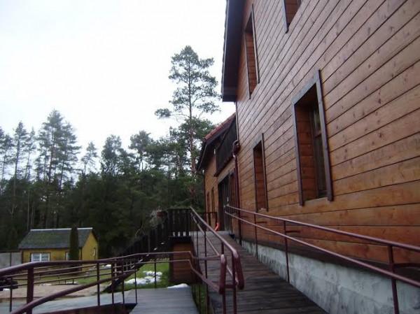 Sidabrinis amžius, senelių namai, UAB