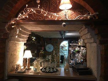 Bastilija, kavinė