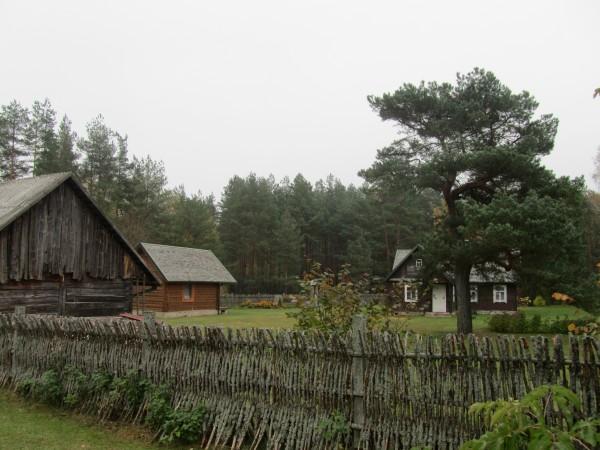 Šilas, kaimo turizmo sodyba