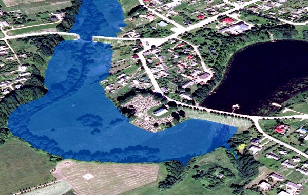 Aleksandro Stulginskio universitetas, Vandens ūkio ir žemėtvarkos fakultetas