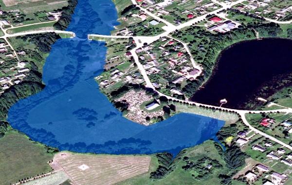Aleksandro Stulginskio universitetas, Vandens ūkio ir žemėtvarkos fakultetas, Hidrotechninės statybos inžinerijos institutas