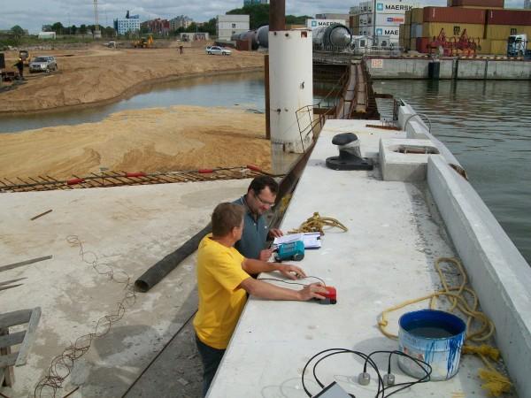 Vytauto Didžiojo universitetas, Vandens ūkio ir žemėtvarkos fakultetas, Vandens išteklių inžinerijos institutas