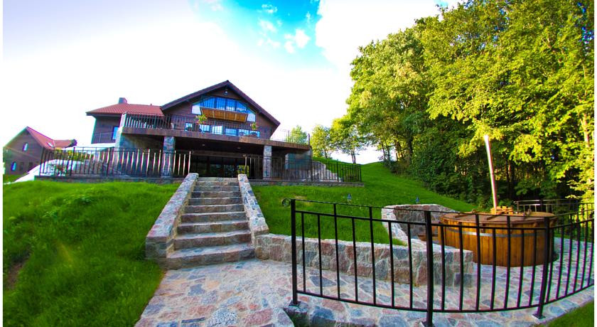 Vila Bisena, kaimo turizmo sodyba