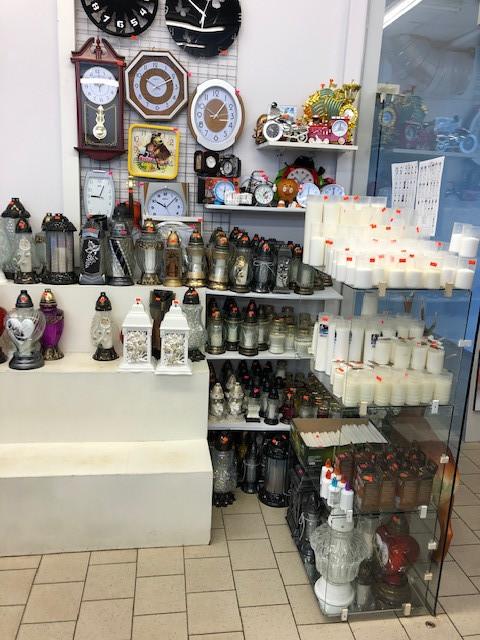 Rasos Širvinskienės gėlių salonas
